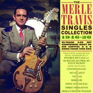 Singles Collection 1946-56