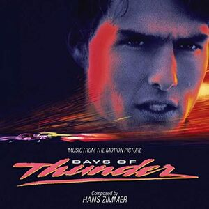 Days of Thunder (Music From the Motion Picture) [Import]