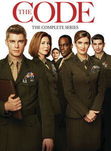 The Code: The Complete Series