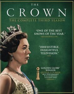 The Crown: The Complete Third Season