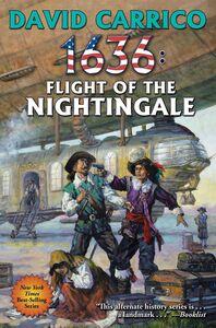 1636 FLIGHT OF THE NIGHTINGALE