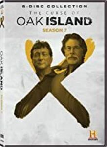 The Curse Of Oak Island: Season 7
