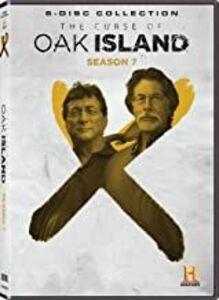 The Curse Of Oak Island: Season 7