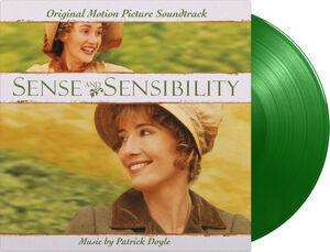 Sense & Sensibilty (Original Soundtrack)