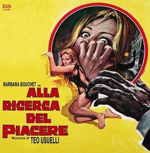 Alla Ricerca Del Piacere (Amuck) (Original Soundtrack)