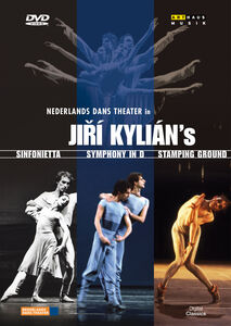 An Evening With With Jirí Kylián