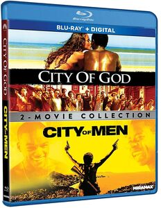 City of God /  City of Men: 2-Movie Collection