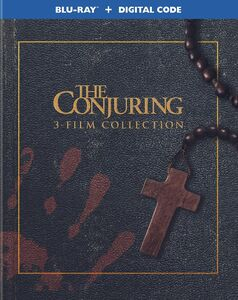 The Conjuring: The Devil Made Me Do It/ The Conjuring/ The Conjuring 2