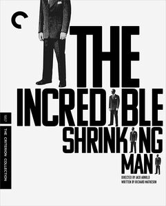 The Incredible Shrinking Man (Criterion Collection)
