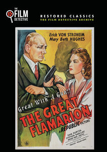 The Great Flammarion