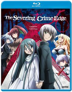 The Severing Crime Edge