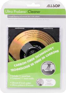 ALLSOP 23321 ULTRA PRO LENS CLEANER CD/ DVD