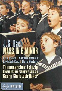 Mass in B Major