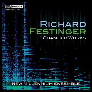 Music of Richard Festinger