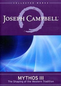 Joseph Campbell: Mythos 3