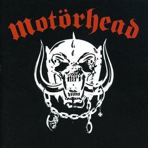 Motorhead: Remastered [Import]