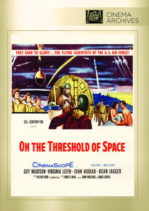 On the Threshold of Space