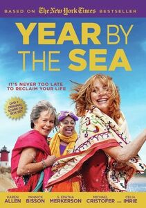 Year By The Sea (Feature Film + Original Motion Picture Score Bundle)