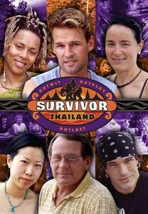 Survivor 5: Thailand