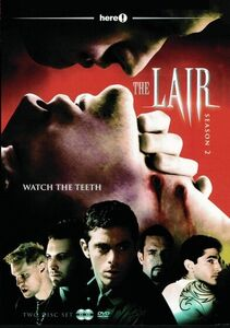 The Lair: Season 2
