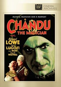 Chandu the Magician