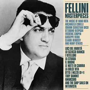 Fellini Masterpieces /  Various [Import]