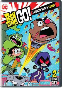 Teen Titans Go! Season 5 - Part 1