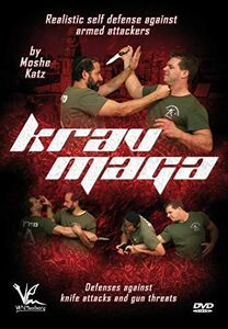 Krav Maga Realistic Self Defense Against Armed Attackers