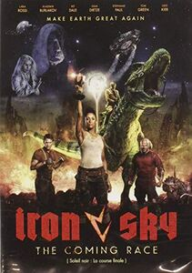 Iron Sky: The Coming Race [Import]