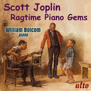 Scott Joplin: Ragtime Piano Gems