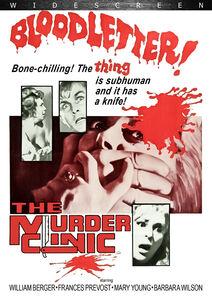 The Murder Clinic