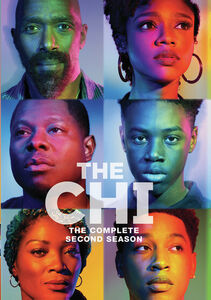 The Chi: The Complete Second Season