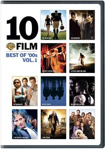 Best of '00s: 10-Film Collection: Volume 1