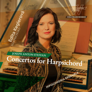 Concertos for Harpsichord