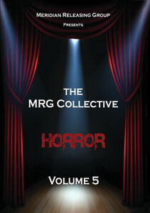 MRG Collective Horror, Vol. 5