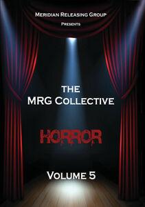 MRG Collective Horror, Vol. 5