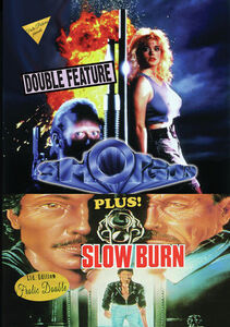 Shotgun/ Slow Burn