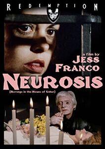 Neurosis  (aka Revenge in the House of Usher)