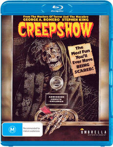 Creepshow [Import]