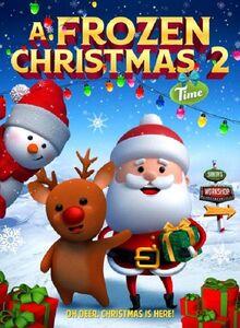 A Frozen Christmas Time 2
