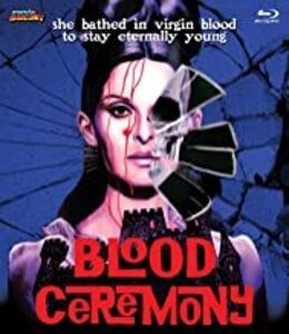 Blood Ceremony (aka The Legend of Blood Castle)