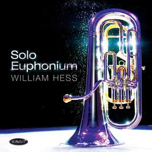 Solo Euphonium