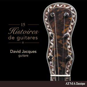 15 Histoires de Guitares 2