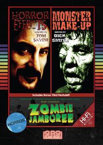 Horror Effects /  Monster Make-Up /  Zombie Jamboree
