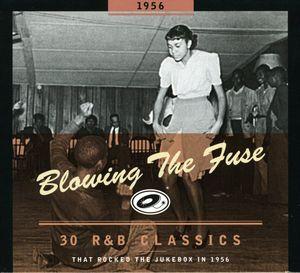 30 R&B Classics That Rocked Jukebox In 1956