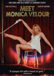Meet Monica Velour