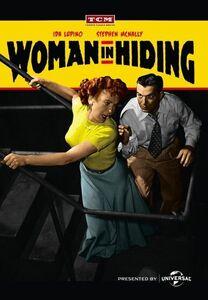 Woman in Hiding