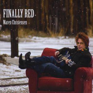 Finally Red