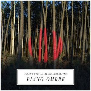 Piano Ombre [Import]