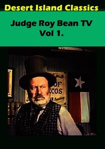 Judge Roy Bean TV,: Volume 1